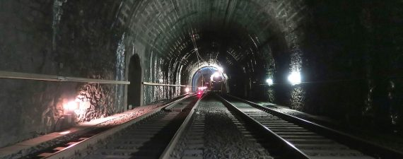 How Hi-Tech BIM Modelers Delivered Point Cloud to BIM Service for Railway Tunnel project for UK client?